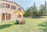 Location vacances  Province de Pesaro et Urbino - Valguerriera 7- Rosa Rossa-2