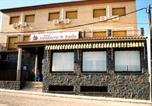 Location vacances  Saragosse - Hostal Monasterio de Rueda-1