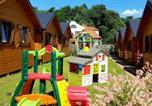 Villages vacances Korswandt - Wisełka Domki Letniskowe Nemo-2