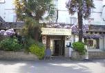 Hôtel Clohars-Fouesnant - Hotel et résidence l'esperance-1