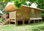 Camping avec Bons VACAF Carcans - Camping les Peupliers-3