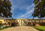 Location vacances Montussan - Chateau de l hermitage-1