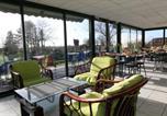 Hôtel Tessy-sur-Vire - Le Motel du Bocage-1