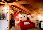 Location vacances Courmayeur - La Maison de Julie-4