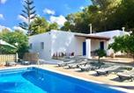 Location vacances Sant Josep de sa Talaia - Villa Alexa-1