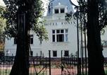 Hôtel Balatonföldvár - Főnix Hotel-2