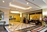 Hôtel Pattaya - Lk Royal Suite-3
