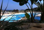 Camping Cavalaire-sur-Mer - Camping Cros du Mouton-1