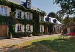 Hôtel Cahon - La Tilia-1