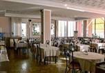 Hôtel Laigueglia - Hotel Delfino-4