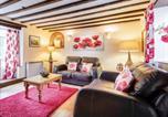 Location vacances Thornham - Barmstone Cottage-2