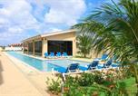 Hôtel Aruba - Aruba's Life Vacation Residences-4