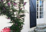 Location vacances Narbonne - Les lauriers roses-3