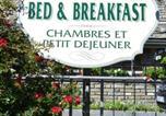 Hôtel Etroubles - B&B Les Fleurs-4