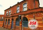 Location vacances Birmingham - Birmingham Central Station Apartment (Studio 3)-2