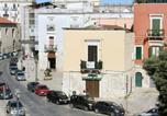Hôtel Margherita di Savoia - Casa vacanza Bellavista-1