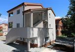 Location vacances Dobrinj - Apartments in Dobrinj/Insel Krk 12551-1