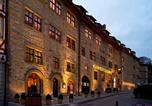 Hôtel Waldenburg - Romantik Hotel Der Adelshof-1