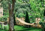 Location vacances  Albanie - Chateau Fasel-3