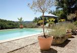 Location vacances Montcabrier - Villa Le Mas D Amour-3