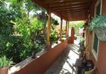 Location vacances San Sebastián De La Gomera - Casa Rural Finca La Laguna-1