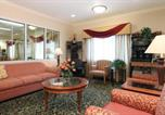 Hôtel O'Fallon - Wingate by Wyndham Fairview Heights-3