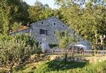 Location vacances Bagno di Romagna - Le Corbaie-1