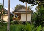 Location vacances Ko Phangan - Niniari House-1