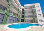 Location vacances Lloret de Mar - Apartamentos Ar Melrose Place-2