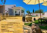 Location vacances Cómpeta - Casa Rural Boas-1