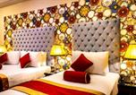 Location vacances  Pakistan - Rose Palace Hotel-4