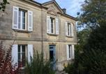 Location vacances Blaye - House Gite 6 personnes Gite Du Castenet.-1