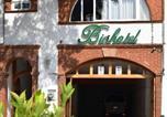 Hôtel Toluca - Biohotel Boutique Metepec-2