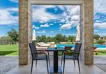 Location vacances Istria - Bed & Breakfast Daniela-1