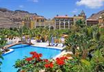Hôtel Amadores - Hotel Cordial Mogán Playa-1