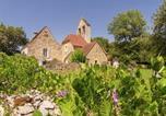 Location vacances Salviac - Cozy Cottage in Saint-Aubin-de-Nabirat with Swimming Pool-2