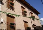 Location vacances Castillazuelo - La Era de Casa Capellan-1