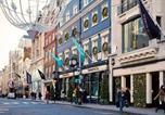 Location vacances London - Stunning 2 bed Sleeps 6, 1 min to Bond St-2