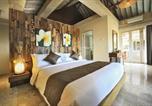 Villages vacances Denpasar - Adma Umalas-4