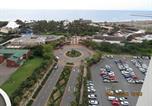Location vacances Durban - Durban beachfront apartment Ushaka 161 Spinnaker-1