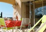 Location vacances Ventabren - Apartment Impasse des Lilas-3