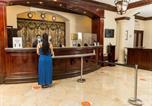 Hôtel Honduras - Clarion Hotel Real Tegucigalpa-2
