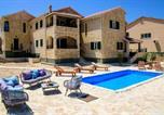 Location vacances Ražanac - Wild Wind-1