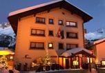 Hôtel Sils im Engadin/Segl - Albana Hotel Silvaplana-2