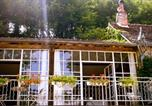 Location vacances  Creuse - De Loft-2