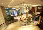 Hôtel Guangzhou - Guangzhou Boyi Hotel-3