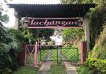 Hôtel Quimbaya - Finca Machangara-3