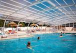 Camping Plage d'Hossegor - Camping Le Boudigau