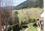 Location vacances Camurac - Three-Bedroom Holiday Home in Comus-1