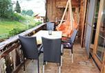 Location vacances Strassen - Two-Bedroom Apartment in Kartitsch-3